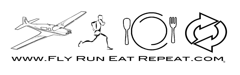 Fly, Run, Eat, Repeat....